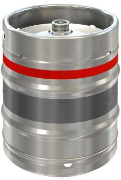 50L Barrel Keg Rentals